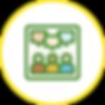Logo Website Besuche Kreis gelb.png