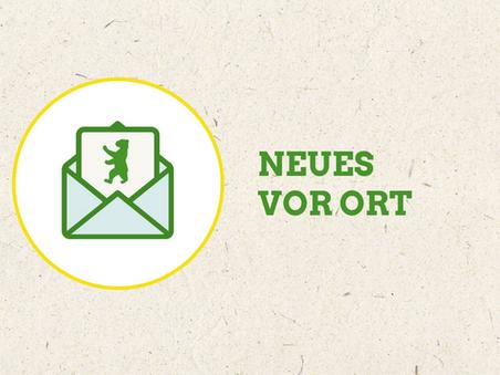 Mobilitätswoche & Spielstraßen +++ Pankower Windräder +++ Stadtradeln