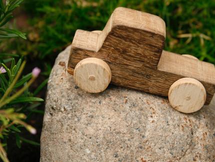 Temporäre Spielstraßen: Mehr Freiräume für Kinder!
