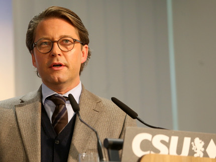 Verkehrsminister Scheuer verhindert Seenotrettung - mit fragwürdigen Tricksereien