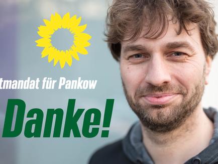 #btw21 - Direktmandat für Pankow