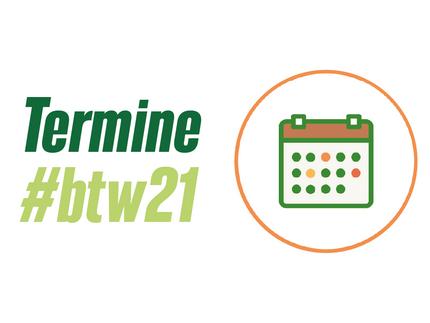 Donnerstag, 02.09.2021 - Wahlkreisarbeit vor Ort