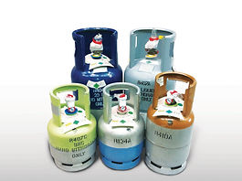 Refrigerant, sell, Freons