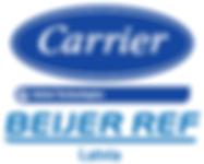 Carrier Beijer Ref Latvia kondicionieri