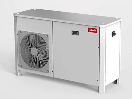 Danfoss - CO2 un A2L Optyma aukstuma agregāti