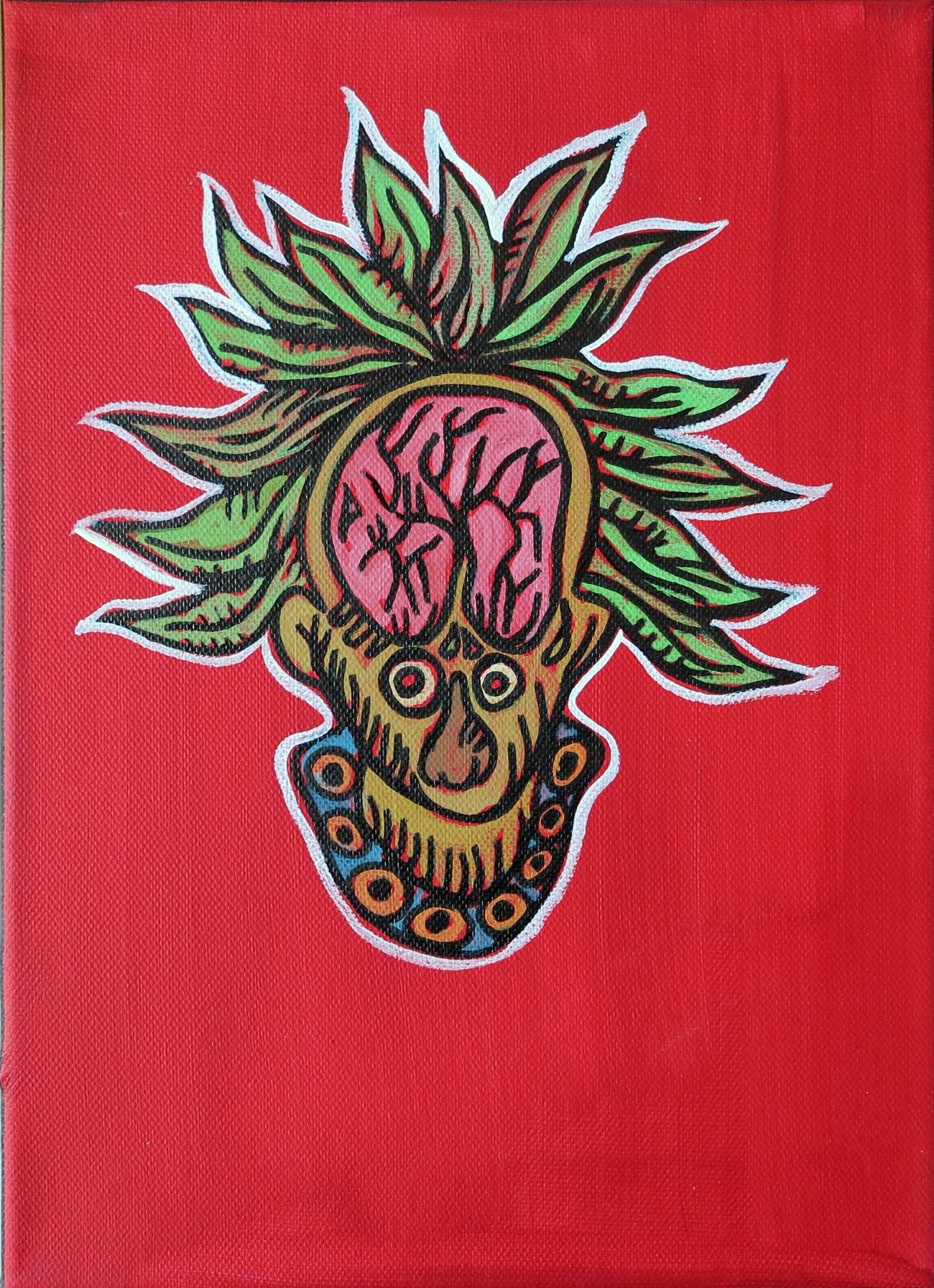 Brain Herb, 2014