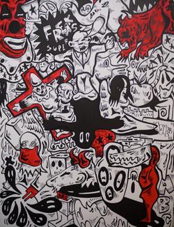 Super Freaks, 2009