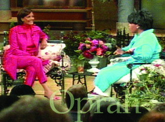 Susie On Oprah