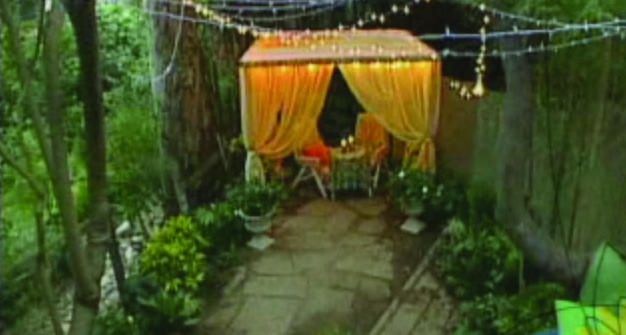 HGTV Surprise Gardener