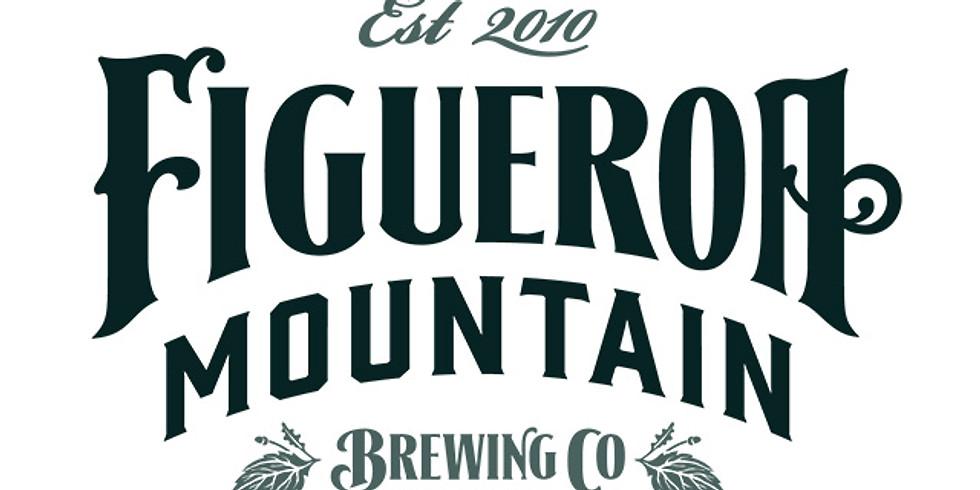 Figueroa Mountain Brewing Co.- Westlake Village