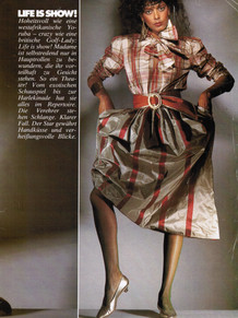 Susie Coelho Modeling Life is Show -Plai