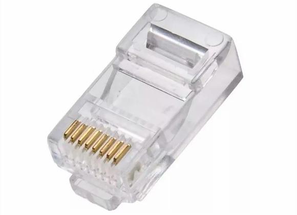 CONECTOR RJ45 GTS PCT C/20