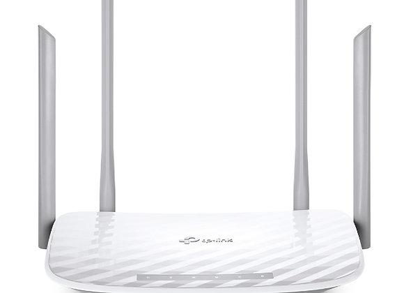 Roteador Wireless Gigabit Dual Band AC1200 Archer C5W