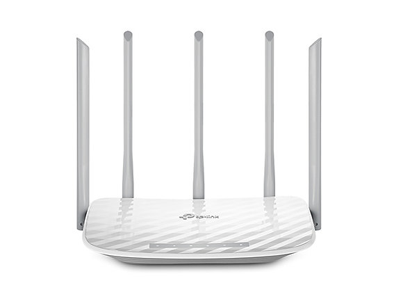 Roteador Wireless Dual Band AC1350 Archer C6