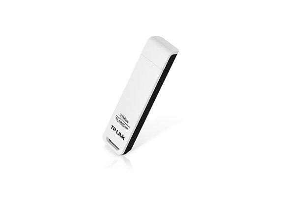 Adaptador USB Wireless N 300Mbps