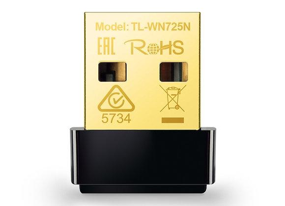 Nano Adaptador USB Wireless N150Mbps