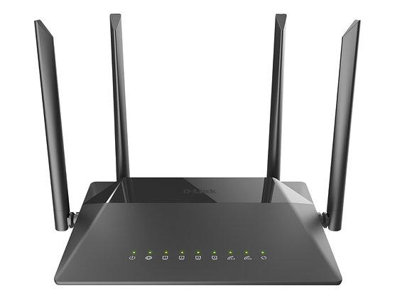 Roteador Wi-Fi AC1200 TR-069 Gigabit Ethernet