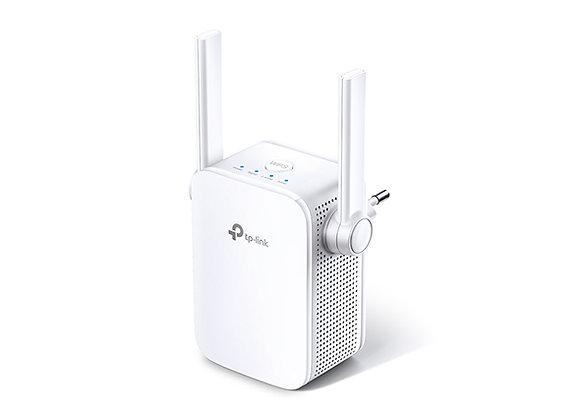 Repetidor Wi-Fi AC1200