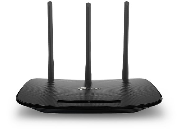 Roteador Wireless N 450Mbps