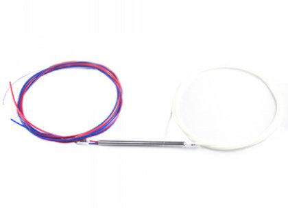 SPLITTER ÓPTICO 1 X 2 DESBALANCEADO 20% - 80%
