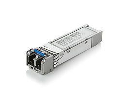 10GBase-LR SFP+ LC Transceiver