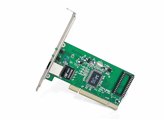 Placa de Rede TP-LINK TG-3269 PCI Gigabit 10/100/1000 MBPS