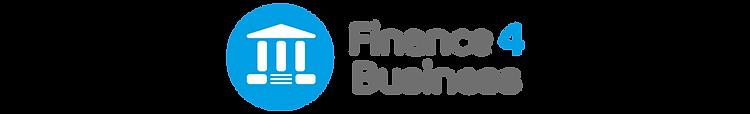 Finance 4 Business Logo