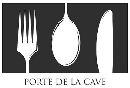 Porte De La Cave Logo