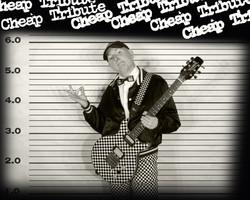Guitarslinger as Rick Nielsen
