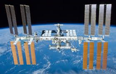 Most advanced manufactured home is the international space station