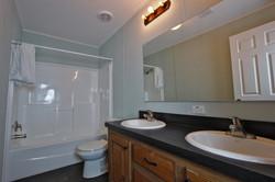 Kahuna Spare Bath
