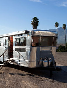 A New Look of the Mobile Home