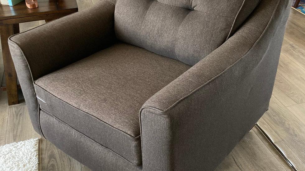Brown Sofa Chair