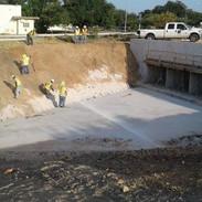 Port SA Drainage Channel WE 8.18.19 #5.j