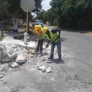 demo contractor
