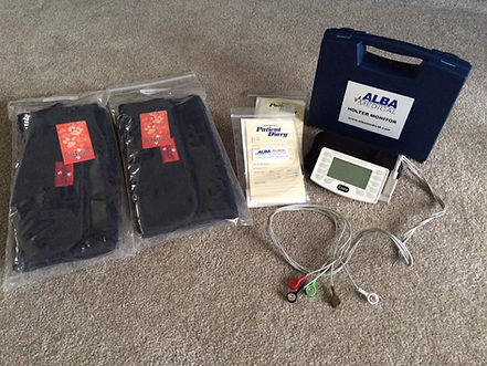 Holter Monitor Rental