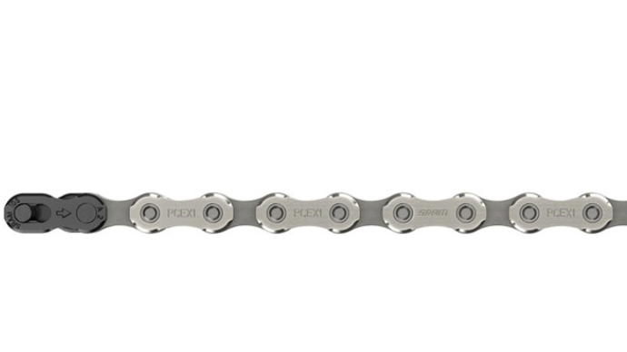 PC-1110 SOLID PIN CHAIN