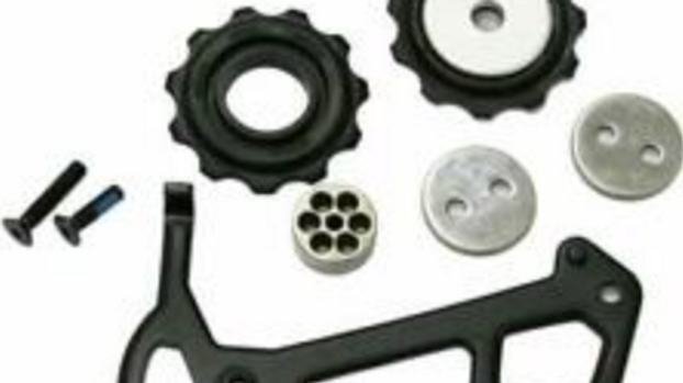 05-06/X7 PULLEY ASSEMBLY