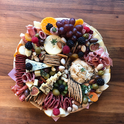 The Charcuterie ($70-$135)