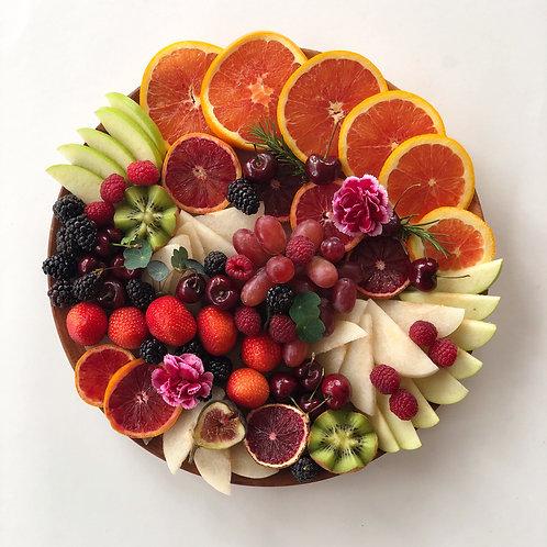 The Fruit Platter ($40-$60)