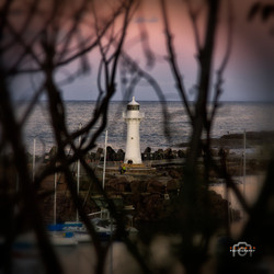 Wollongong Lighthouse