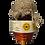Thumbnail: THE HONEY CO. Multi Flora Honey 100% Raw 500gm