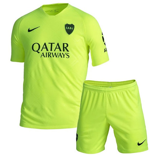 Green Uniform