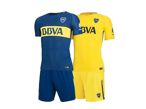 Uniforms (2 sets: home/away)