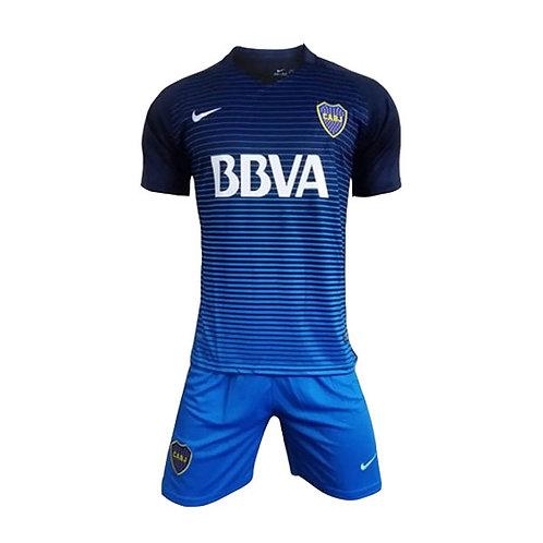 Limited Edition Blue Uniform
