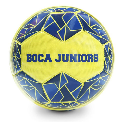 Boca Juniors Soccer Ball