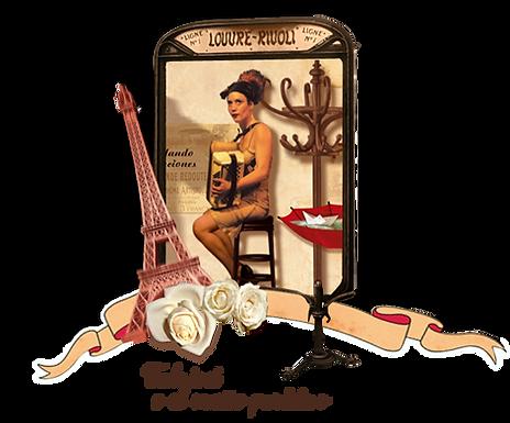Fabricci o el sueño parisino