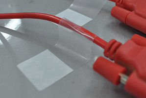 מדבקות כבלים