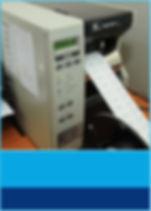 מדפסות טרמל ורדידי דיו WAX RESIN