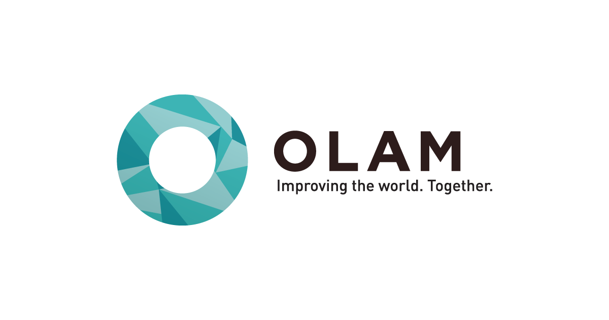 OLAM together